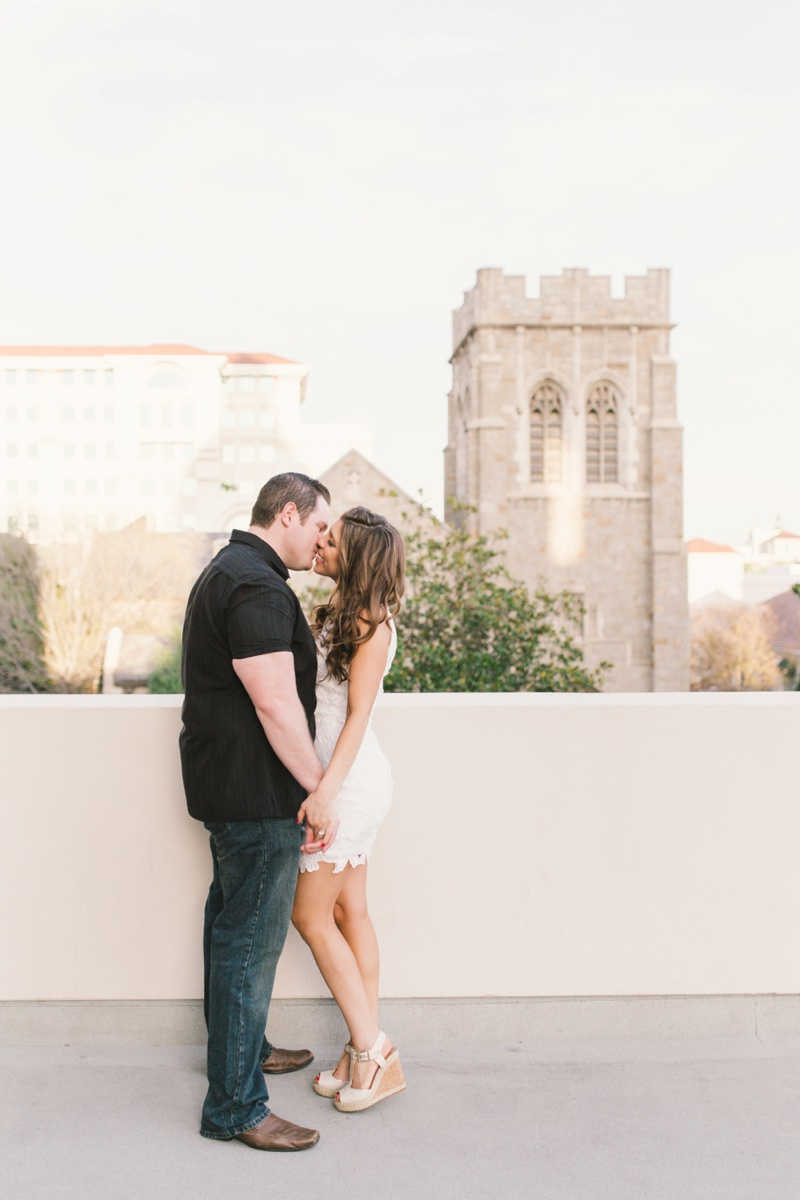 photography by paulina romantic castle engagement photography session photo