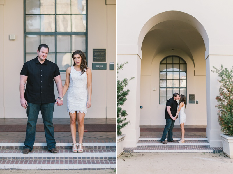los angeles fine art creative romantic wedding and engagement photographer photo
