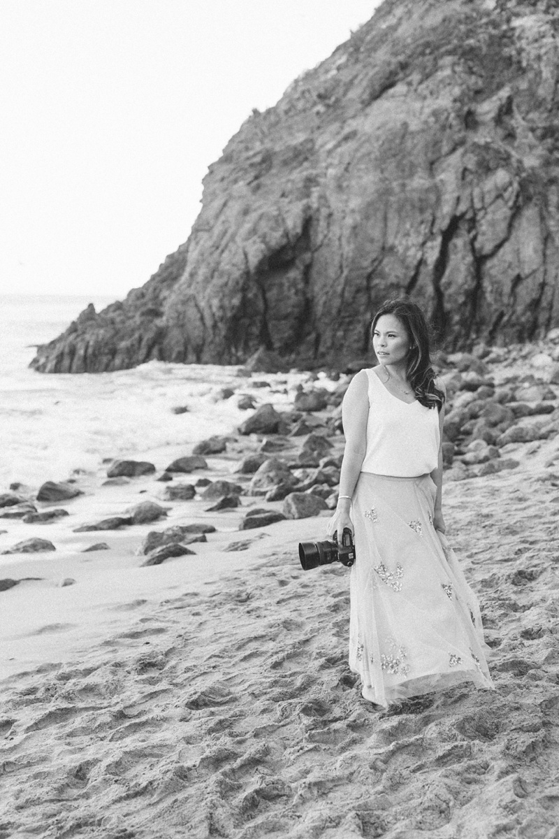 malibu wedding photography photo