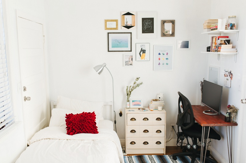 apartment therapy small spaces los angeles interiors photography photo