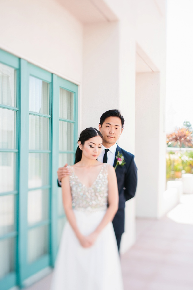 los angeles creative fine art film wedding photographer photo