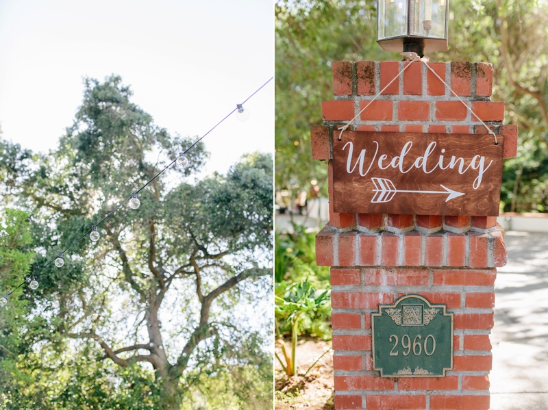 armstrong manor glendale wedding