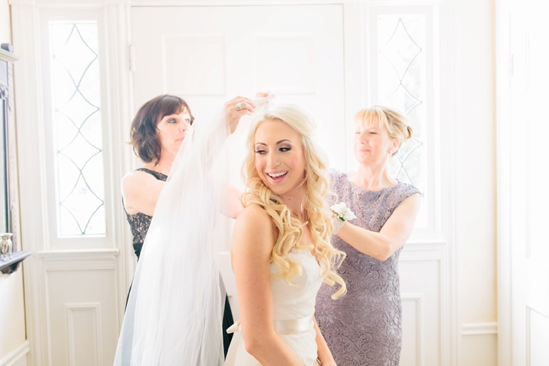 armstrong manor glendale wedding photo