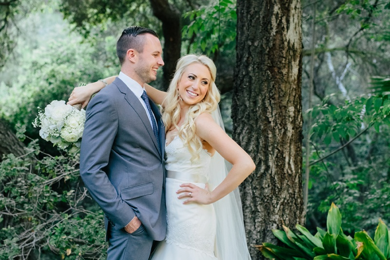 southern california romantic wedding photographer photo