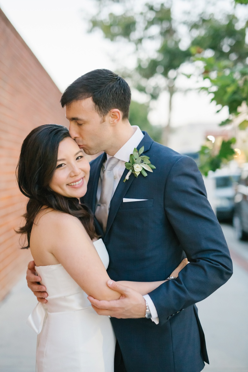 los angeles fine art wedding photographer