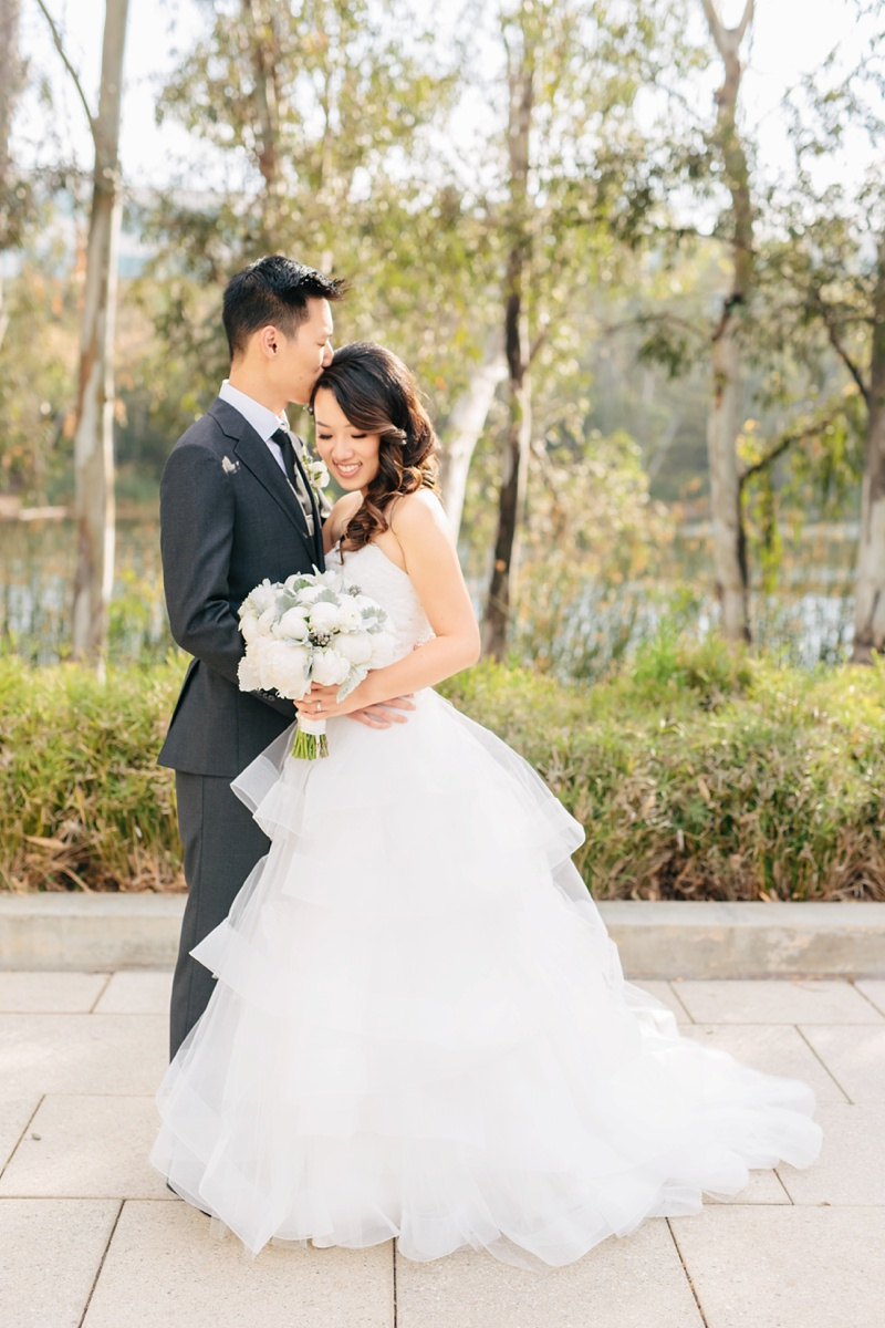 southern california fine art romantic wedding photographer photo