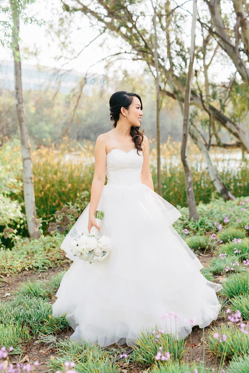 photography by paulina southern california fine art romantic wedding photographer photo
